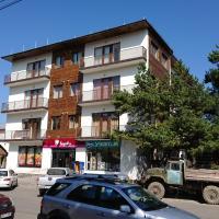 Hotellbilder: Nikora Bakuriani, Bakuriani