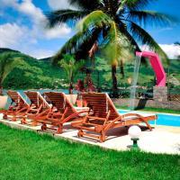 Zdjęcia hotelu: Pousada Sol da Manha, Angra dos Reis