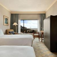 Hilton Twin Room