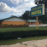 Hotel Pictures: Greenlawn Motel, Atmore