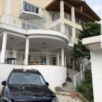 Fotografie hotelů: Villa Nicolas, Borsh