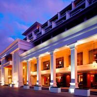 Hotelfoto's: Swissotel Hotel Phuket Patong Beach, Patong Beach