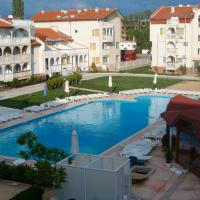Zdjęcia hotelu: Adita Apartments in Bravo 1 Complex, Słoneczny Brzeg