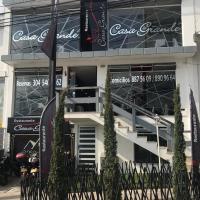 Hotellbilder: Hostal Casa Grande Zona Rosa, Manizales