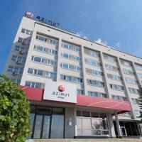 Hotelfoto's: AZIMUT Hotel Nizhniy Novgorod, Nizjni Novgorod