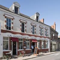 Hotel Pictures: La Madeleine, Saint-Benoît-sur-Loire