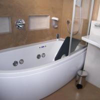 Superior Double Room with Balneo Bath