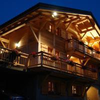 Hotel Pictures: Chalet le Peille, La Giettaz