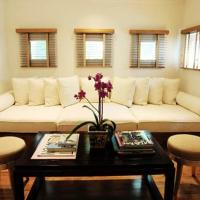 Master Suite with Seating Area