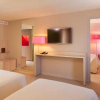 Deluxe Room Double or Twin