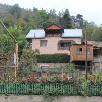 Zdjęcia hotelu: Guest House Veronika, Dilijan