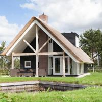 Hotel Pictures: Holiday Home Vrijrijck Waterpark Terkaple.2, Terkaple