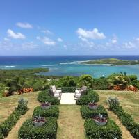 Zdjęcia hotelu: Royal Palm Cottage, Christiansted