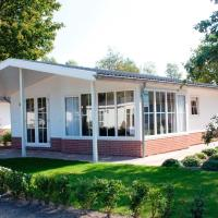 Hotel Pictures: Holiday Home Type E.12, Noord-Scharwoude