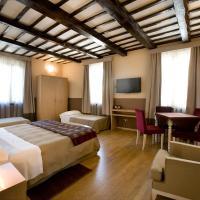 Hotelbilleder: Hotel Alexander, Assisi