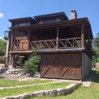 Hotellbilder: Huinca Machi, Villa Anizacate