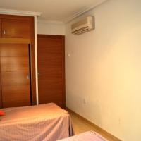 Apartment (4-5 Adults)