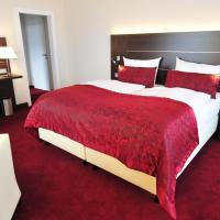 Hotel Pictures: Hotel Rheingarten, Duisburg