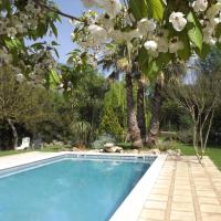Hotel Pictures: Mas Martís, Serinyà