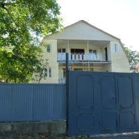 Hotellikuvia: Guesthouse Nato, Borjomi