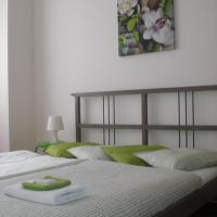 Studio with Double Bed