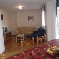 Three-Bedroom Apartment - Blas Bosquet