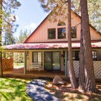 Hotellikuvia: 27 Circle 4 Ranch Cabin, Sunriver