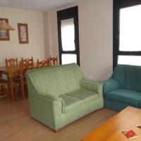 Two-Bedroom Apartment - Camino De Santiago