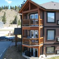 Hotel Pictures: Copper Horn Towne Homes by Rocky Now, Radium Hot Springs