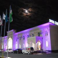 Hotelbilleder: Kesh Palace, Shahrisabz