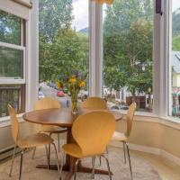 Fotos del hotel: Mountain View Penthouse, Telluride