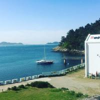 Fotografie hotelů: Maremio Pension, Tongyeong