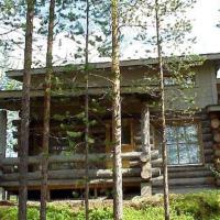 Foto Hotel: Holiday Home Ylläsrova c7/lomakuusi, Ylläsjärvi