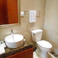 Standard Double or Twin Room - No Window