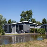 Hotel Pictures: Holiday Home DroomPark Buitenhuizen.12, Velsen-Zuid