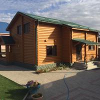 Hotellbilder: Vacation home in Kapchagay, Kapchagay