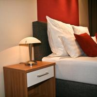Hotelbilleder: Haus Elisabeth, Bad Salzungen