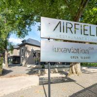 Hotellbilder: Luxaviation Crew Resort, Luxembourg