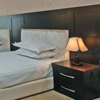 Standard Double or Twin Room and Free Beach Access