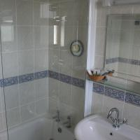 Double Room with Bath and Shower