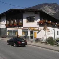 Hotel Pictures: Hotel Pension Central, Kramsach
