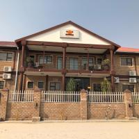 Hotellikuvia: Road House Guest House, Omuthiya