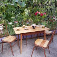 Zdjęcia hotelu: Guest House in Bjni Armenia, Bjni