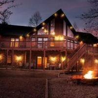 Hotelbilder: Alpine_River_Escape, Sautee Nacoochee