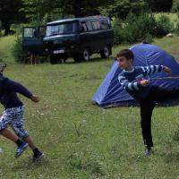 Zdjęcia hotelu: Na Ne camping, Gyulagarak