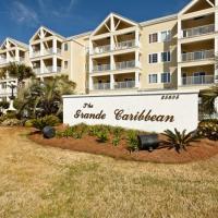 Hotelbilder: Grand Caribbean #103, Orange Beach