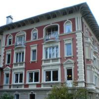 Hotel Pictures: Hotel Garni Erika, Bad Reichenhall