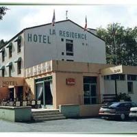 Hotel Pictures: A La Résidence, Beaune-les-Mines