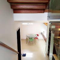Zdjęcia hotelu: East Family Dameisha Family Suite Apartment, Shenzhen