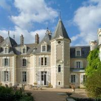 Hotel Pictures: Chateau du Breuil, Cheverny